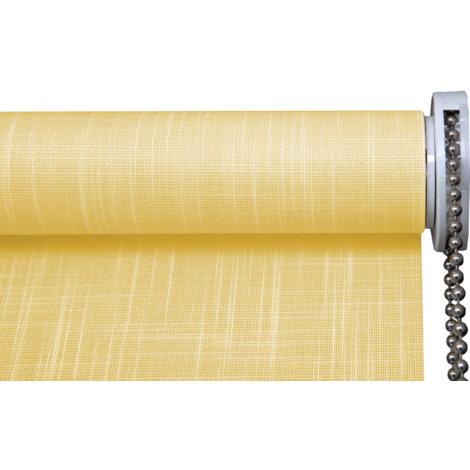 EB ESTORES BARATOS Estor Luminoso Jaspeado Lino Premium/Reduce la Intensidad del Sol y Deja Pasar Mucha luz. Elija su Medida de Ancho x Alto. Y lo ajustamos Mediante UNA Llamada