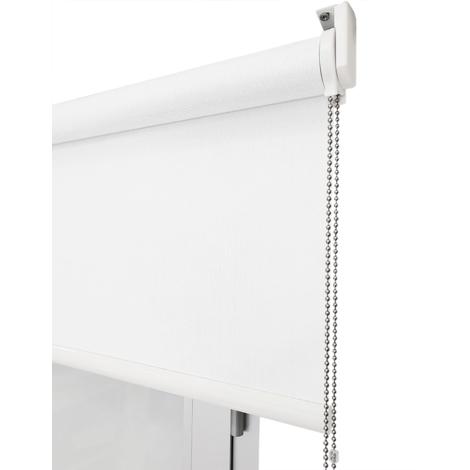 EB ESTORES BARATOS Estor Termoregulador Luminoso (Screen Trevira sin PVC) Tacto Textil/Reduce la Temperatura e Intensidad del Sol. Propiedades acœsticas lo ajustamos a su Medida exacta Ancho x Alto.