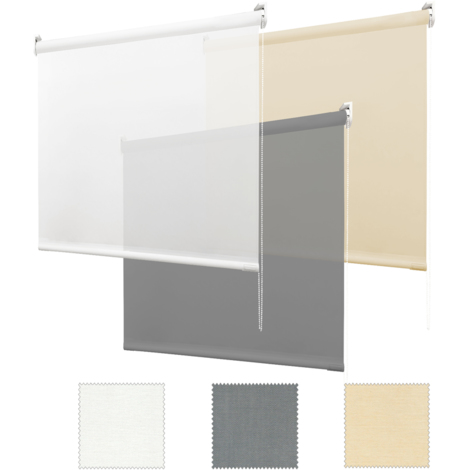 EB ESTORES BARATOS Trans-luz Premium/Gran Transparencia con luminosidad Garantizada y a su medida. Medidas expresadas Ancho x Alto.
