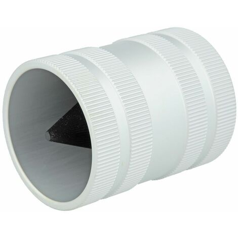 Ebavureur 10 - 54 mm intérieur et extérieur