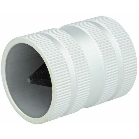 Ebavureur 8 - 35 mm pour intérieur et extérieur