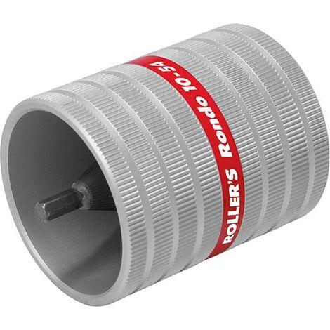 Ébavureur à tubes Rondo 10-54 E Roller 1 PCS