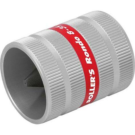 Ébavureur à tubes Rondo 8-35 Roller 1 PCS