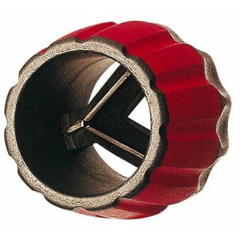 Ebavureur tonneau 6 - 42 mm virax