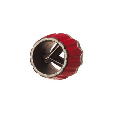 Ebavureur intérieur / extérieur tonneau Virax 221250 Virax