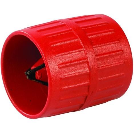 Ébavureur usage intensif pour tuyaux 6 - 40 mm