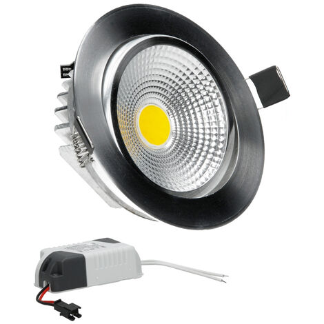 ECD Germany 4x LED Bombilla Filamento LED - Bombillas de bulbo con casquillo LED - E27 Edison - 125 mm - 403 Lumen - Ángulo de haz 120 °- 220-240V - blanco cálido - Lámpara Globe[Energy Class A +]