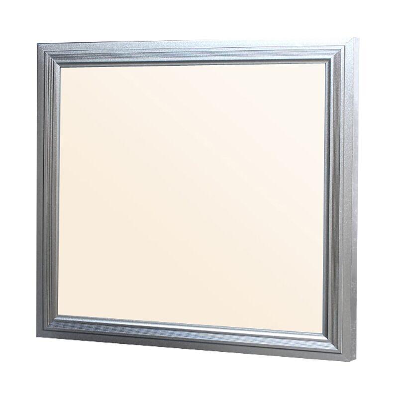 7 x LED Pannello 12W - 30x30 cm Pannello LED Ultra Sottile Bianco Caldo 3000 K 220-240V SMD 3014 738 Lumen Lampada da Soffitto Pannello LED