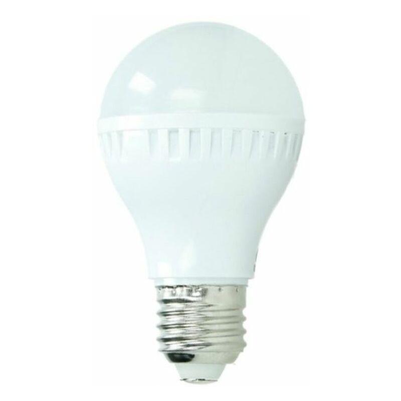 Lampada LED 5W E27 2800 Kelvin Luce Bianca Calda Angolo del fascio 270 ? 335 Lumen 220-240 V Sostituisce una Lampada a Incandescenza da 40 W