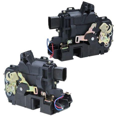 ECD Germany TS-062 T/ürschlo/ß Schlo/ß Antrieb Systemschlo/ß vorne rechts f/ür Linkslenker