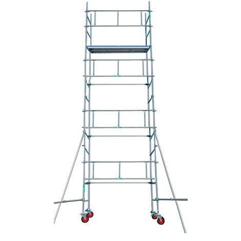 """main image of """"Échafaudage roulant 8x3 m"""""""