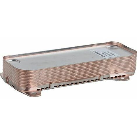 Echangeur de chaleur a plaques Viessmann 7817471