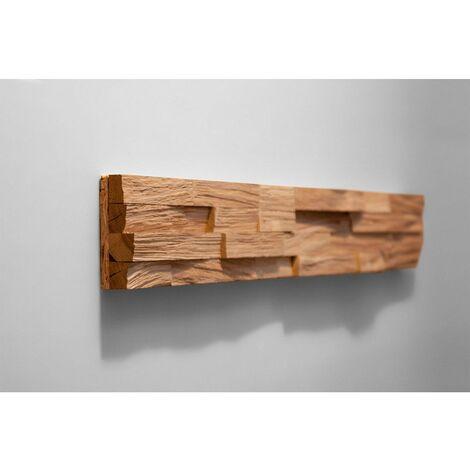 Échantillon Panneau Mural Bois Wooden   Rubato