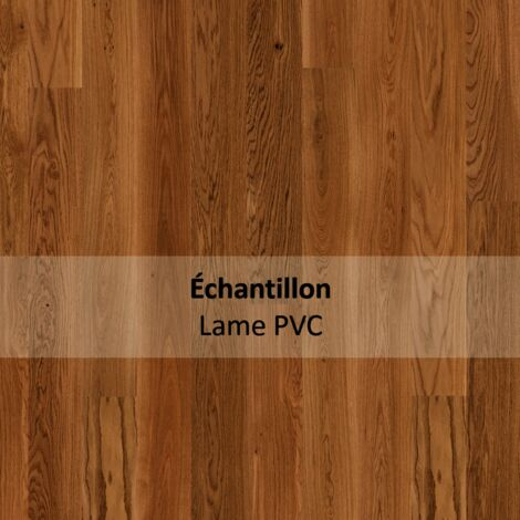 Echantillon Sol PVC clipsable - Essentiel Click 30 - imitation parquet English Oak Natural - Tarkett