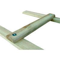Echelle bois de toit 3.30m