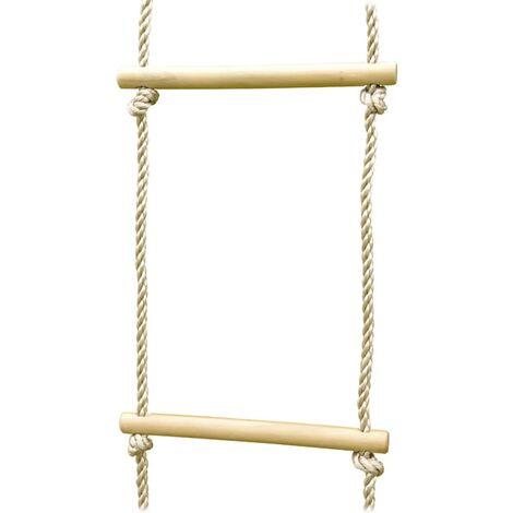 Echelle corde pour portique vg 2 à 2,50