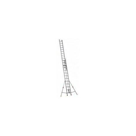 Echelle coulissante 3 plans (plusieurs tailles disponibles)