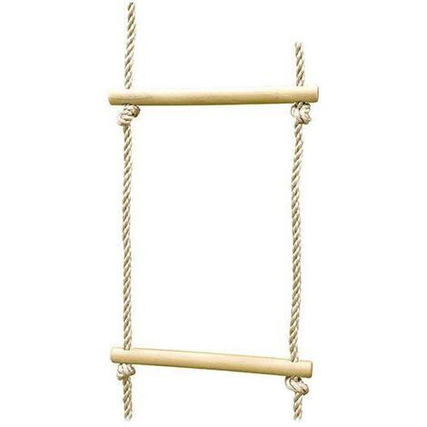 Echelle de corde TRIGANO pour portique 3,00 / 3,50 m.