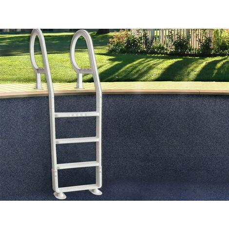 echelle innovaplas innova deck pour piscine hors sol sku. Black Bedroom Furniture Sets. Home Design Ideas