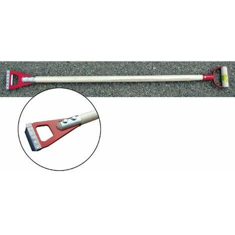 Echelle simple aluminium CLS - plusieurs hauteurs disponibles