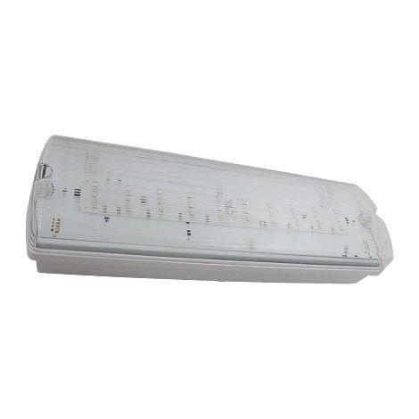 Éclairage de secours V-tac VT-524-S - LED - construction - 4W - IP65