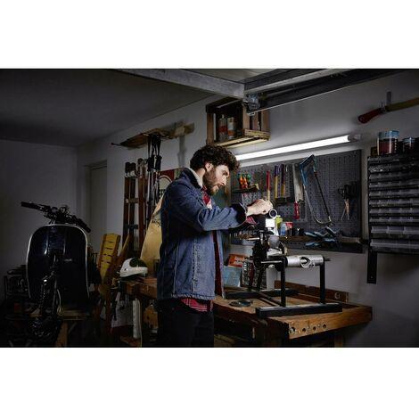 Eclairage de vitrine à LED LEDVANCE LED Power Batten L 4058075266575 LED intégrée Puissance: 24 W blanc chaud N/A
