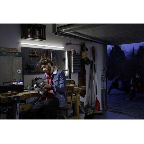 Eclairage de vitrine à LED LEDVANCE LED Switch Batten L 4058075266704 Puissance: 4 W blanc neutre N/A 4 kWh/1000h
