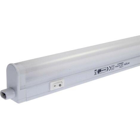 Eclairage de vitrine à LED Mlight 83-1011 Puissance: 4 W blanc N/A