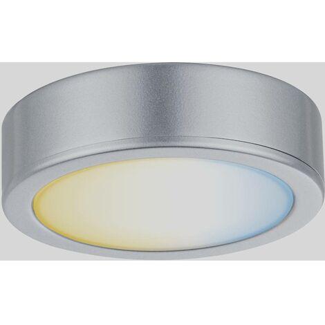 Eclairage de vitrine Paulmann CC Disc 99953 Puissance: 2.10 W blanc chaud N/A