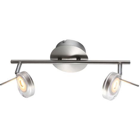 Eclairage Plafonnier Del 10 Watts Lampe Spots Luminaire Plafond Applique Couloir