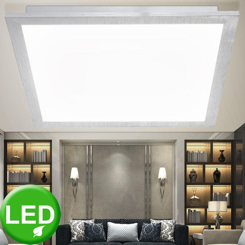 Eclairage Plafonnier Del 16 Watts Luminaire Plafond Lampe Salle A Manger Led