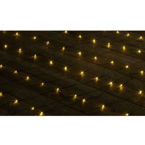 Eclairage pour arbre de Noël  Sygonix  SY-4531632     blanc chaud