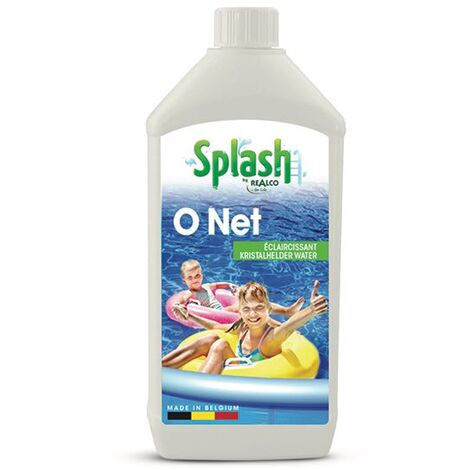 EClaircissant Splash O Net - 1L