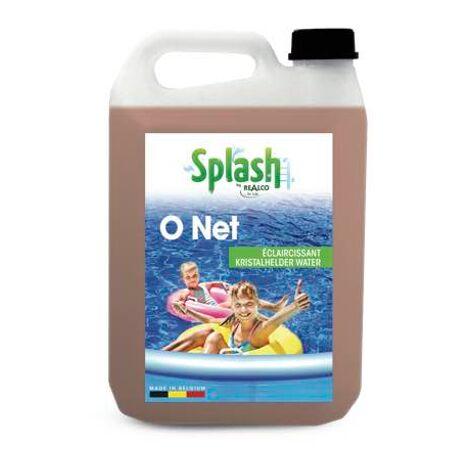 EClaircissant Splash O Net 5l