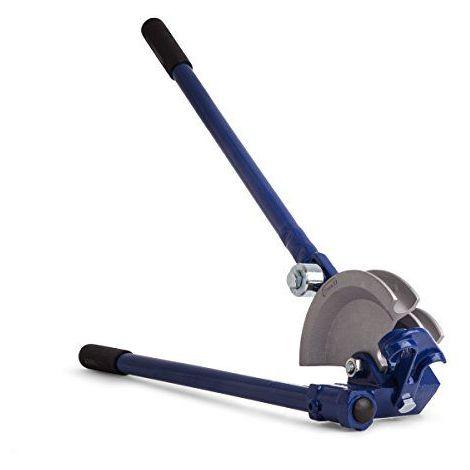 Eclipse ehb152215–22mm Cintreuse pour tube cuivre–Bleu (Lot de 10)