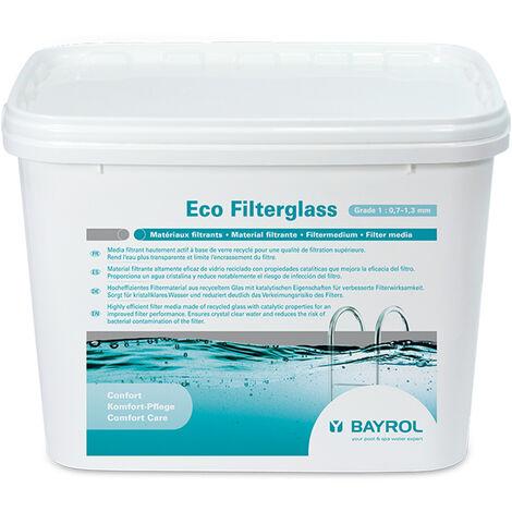 ECO FILTERGLASS - Bayrol - Plusieurs modèles disponibles