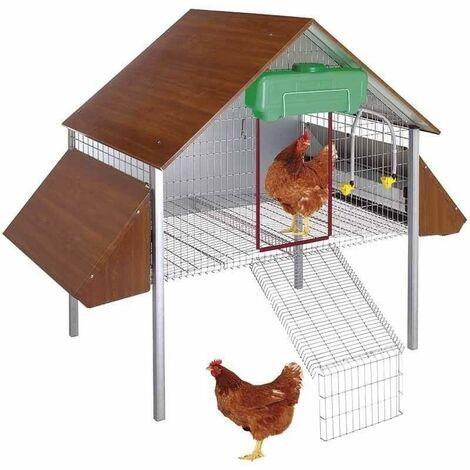 Eco Ponedero para gallinas COPELE
