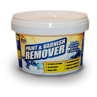 Eco Solutions Home Strip Paint and Varnish Remover 500 ml