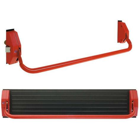 Ecobar 1 point latéral, réversible, avec ou sans plaque 912 922 VACHETTE - plusieurs modèles disponibles