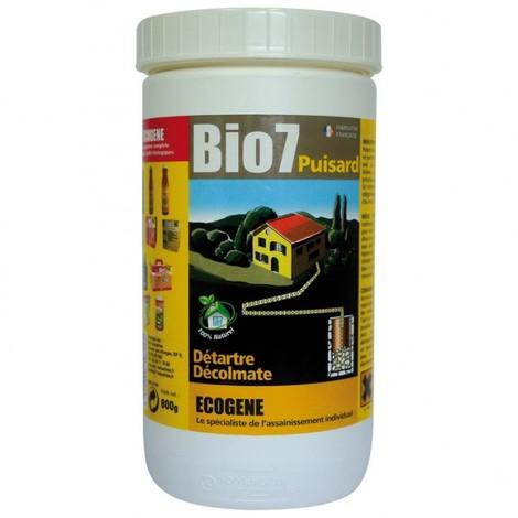 ECOGENE - Bio7 Puisard - 800g