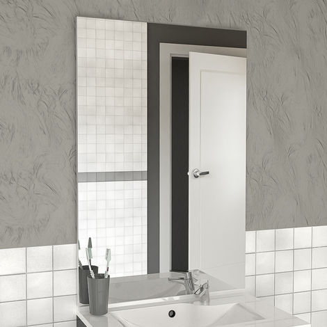 Ecoline miroir seul