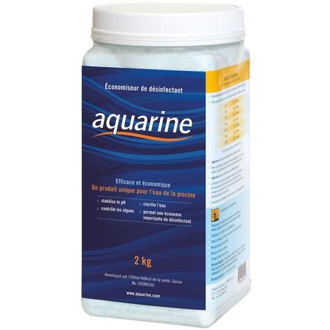Economiseur de désinfectant Aquarine - Contenance - 2 kg