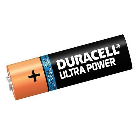Economy Plus Alkaline Batteries