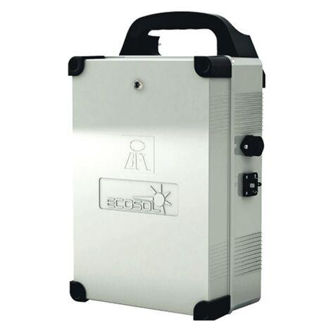 ECOSOL BOX Platine électronique SOLAIRE BFT 24V - BFT