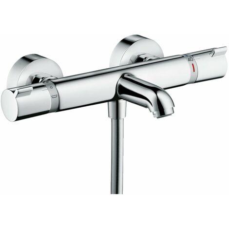 Ecostat Comfort C3 Mitigeur Thermostatique bain/douche Hansgrohe 1313800