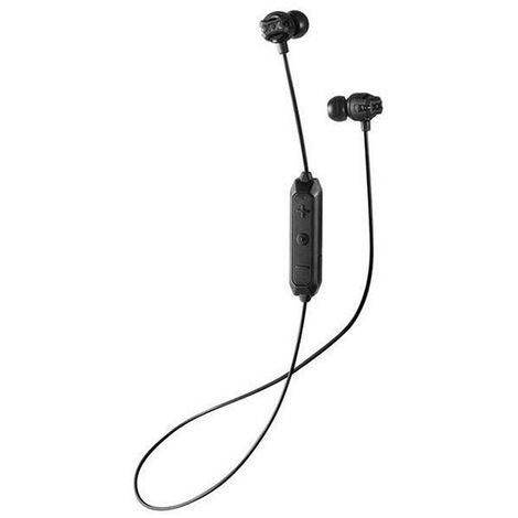 Ecouteurs bluetooth JVC HA-FX103BTBE noirs