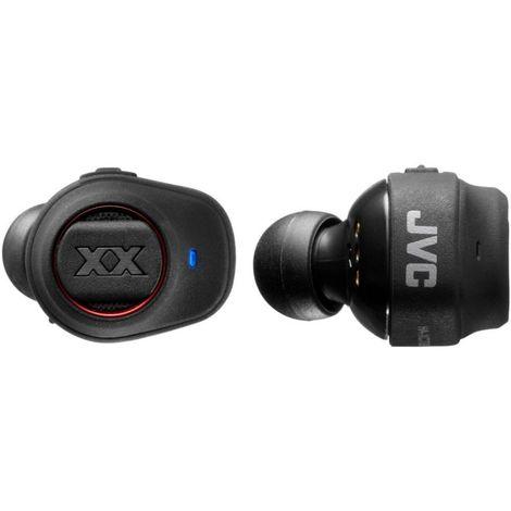 Ecouteurs sans fil JVC serie XX HA-XC70BT noirs Basses ultimes