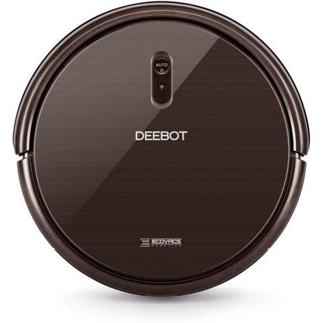 HEPA poussières fines-Filtre pour Ecovacs Deebot d62 d63 d65 d66 d68 d73 d77 d79 DT