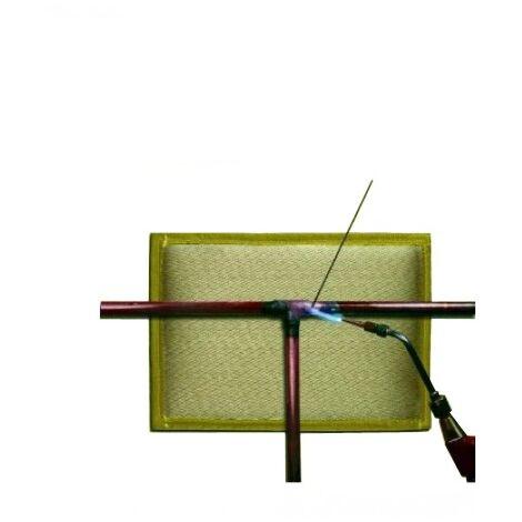Silverline 633540 Tapis de soudeur 300 x 250 mm