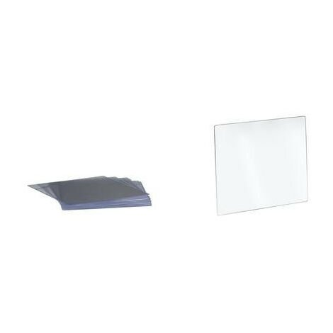 Écran de garde intérieur COVFUSPINT pour masque Fusion+ (x10) BOLLÉ